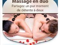 Massage duo